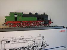 Märklin 5524 Escala 1 locomotora de Vapor T18 Digital EMBALAJE ORIGINAL