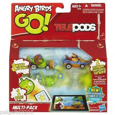 Hasbro Angry Birds Go! Telepods Multi-Pack  A6181