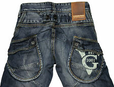 VINGINO Jeans Taille 6/EU 116 Neuf Coupe: Ample