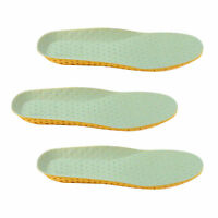 1 Pair Orthotic Arch Support Shoe Insoles Pads Pain Relief Men/Women Foot Care