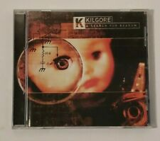A  Search For Reason by Kilgore (CD, May-1998, Warner Bros.)