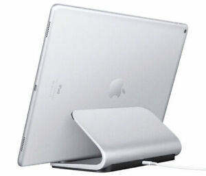 """Logitech Base Charging Stand with Smart Connector for iPad Pro 12.9"""" 10.5"""" 9.7"""""""