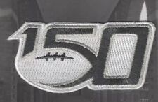 2019 NCAA College Football 150th Anniversary Patch 150 Official Jersey SHIPS FRE
