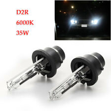 2PCS OEM Light 6000K D2R Xenon HID 85126 Bulb Headlight Lamp Genuine 35W Handy