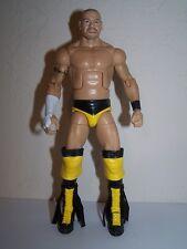 Mattel SHANE DOUGLAS ECW NWO WWE ROH Elite TNA Custom Flashback legends WCW WWF