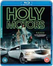 HOLY MOTORS BLURAY NEW DVD