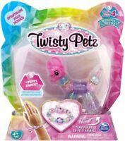 Twisty Petz Spin Master Series4 PIPPI FAWN  Transform from a Pet Into a Bracelet