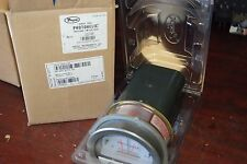 Dwyer 3320-TAMP, Pressure Switch/ Gauge, -10 to 10 Inch/H2O,   New in Box