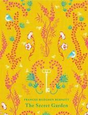 Puffin Classics: Secret Garden by Frances Hodgson Burnett (2010, Hardcover)