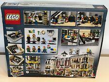 LEGO Creator Expert 10211 GRAND EMPORIUM Brand NEW Factory Sealed 100% Genuine