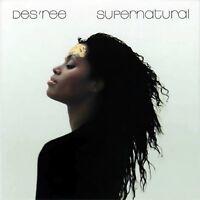 Des'ree-Supernatural CD