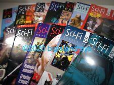 Sci-Fi & Fantasy Models International Magazine 1999-2000 [Pick / Multi Listing]