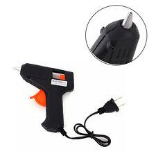 Heating Melt Art Repair Tool Electric Craft Hot Melt Glue Gun 20W Sticks Trigger
