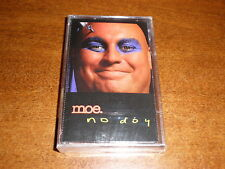 MOE  CASSETTE No Doy NEW