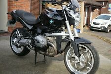 2011 BMW R1200R R 1200 Loaded and FSH, few miles and marks but WELL PRICED!!