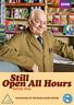 Stephanie Cole, James Baxter-Still Open All Hours (UK IMPORT) DVD [REGION 2] NEW