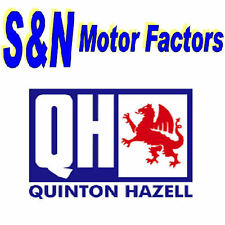 Brake Pads Rear fit Daewoo Leganza & Nubira 1.6, 2.0, 2.2 (1997-2004) QH BP1070