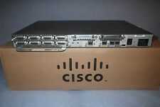 Cisco 2610 Router w/ NM-8AS  Frame-Relay Switch 2600 CCNP CCIE 1-Year Warranty