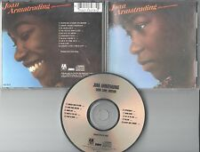 Joan Armatrading CD SHOW SOME EMOTION (c) 1977