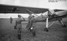 FI 156 STORCH LIASON WW 2 GERMAN HAT PIN LUFTWAFFE WORLD WAR 2