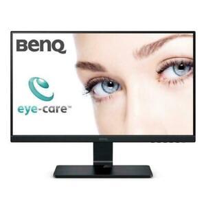 BenQ GW2480 60 45cm 23,8-Zoll Full HD IPS LED Monitor - Schwarz (9H.LGDLA.TBE)