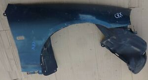 HONDA CRX DEL SOL JHMEH6 MODEL 1992 98 FRONT FENDER PANEL RIGHT SIDE USED