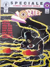 Speciale Comics Greatest World Vol.2 1994 ed. Dark Horse Star Comics  [G.213]