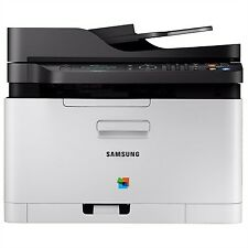 Samsung Xpress Sl-c480fw Laser MFP Prntr