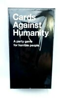 Cards Against Humanity Card Game Base Set Mark of the Beast Party Game NEW