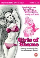 Girls of Shame DVD (2016) Madeline Hinde, Hartford-Davis (DIR) cert 18