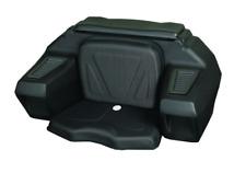 Kolpin Rear Helmet Box Quad Suitcase Rear Topcase Kymco Mxu 400 450 500 550 700