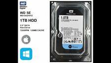 """WD1002F9YZ WD Western Digital 1TB 7200RPM 128MB SATA 3.5"""" Desktop HDD Hard Drive"""