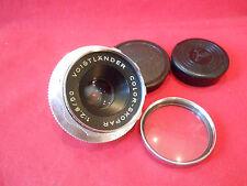 Objektiv Lens VOIGTLANDER COLOR SKOPAR 1:2,8/50mm