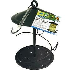 Bird Feeder Pennington Metal Platform Bird Feeder For Use With Snack Stacks