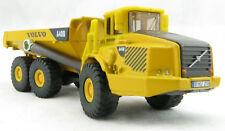 Siku 1877 - Volvo A40D Articulated Dump Truck - H0 Scale1:87