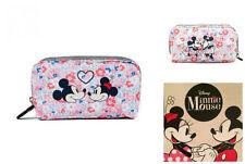 LeSportsac Disney Minnie Mouse Rectangular Cosmetic Case Garden of Love