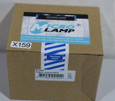 MicroLamp ML12225 E-DT01141 Projector Lamp for Hitachi 200 Watt neu/OVP (X159)