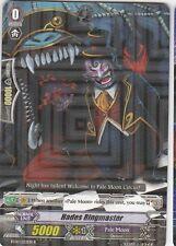 Cardfight Vanguard Hades Ringmaster