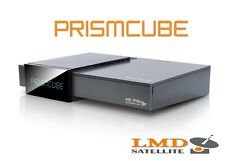 AB IPBox Prismcube Ruby Twin tuner HD Xbmc MULTIMEDIALE WIFI