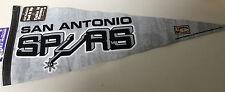 San Antonio Spurs Nba Pennant - Brand New!