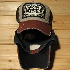 Motors racing sport fashion Hat Cap (choice colors)