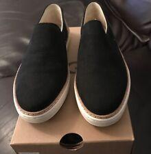 Ugg ladies Adley slip on shoes size 39 (uk 6.5)