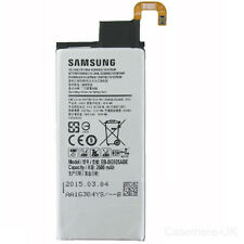 Samsung EB-BG925ABE 2600mAh Replacement Battery For Galaxy S6 Edge SM-G925