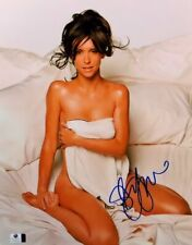 Jennifer Love Hewett Signed Autographed 11X14 Photo Sexy Gorgeous GV842292