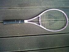 Active raqueta de tenis mid 29 rosa competition i Graphite compuesto l4-l41/2 o