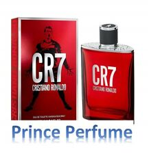CR7 CRISTIANO RONALDO EDT VAPO SPRAY - 100 ml