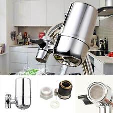 Kitchen Tool Clean Purifier Water Faucet Filter Carbon Cartridge Tap U Home Safe