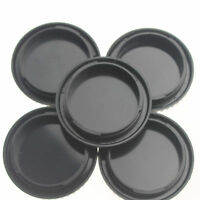 5pcs Plastic Body front cap cover for Canon EOS EF DSLR 550D 1000d 5D II Camera