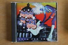 Spirit Of '73: Rock For Choice     (C253)