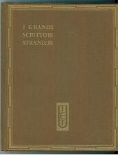 DE MUSSET ALFREDO COMMEDIE UTET 1936 GRANDI SCRITTORI STRANIERI 71